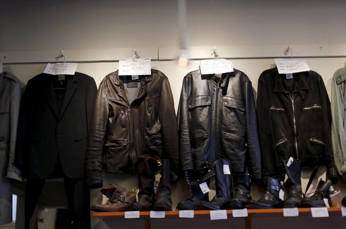 Millennial 'NOwners' follow Uber with new fashion trading