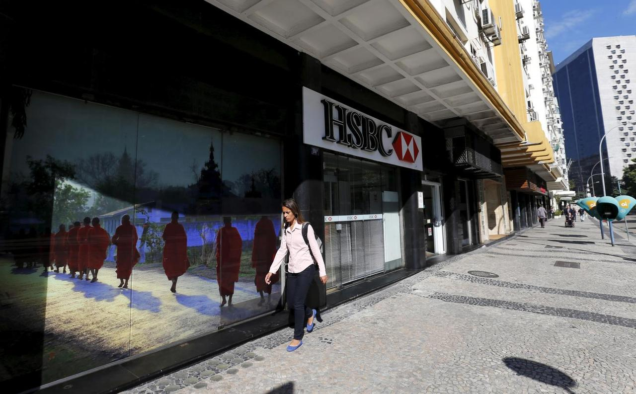 HSBC's Brazil exit highlights strategy mistakes, country