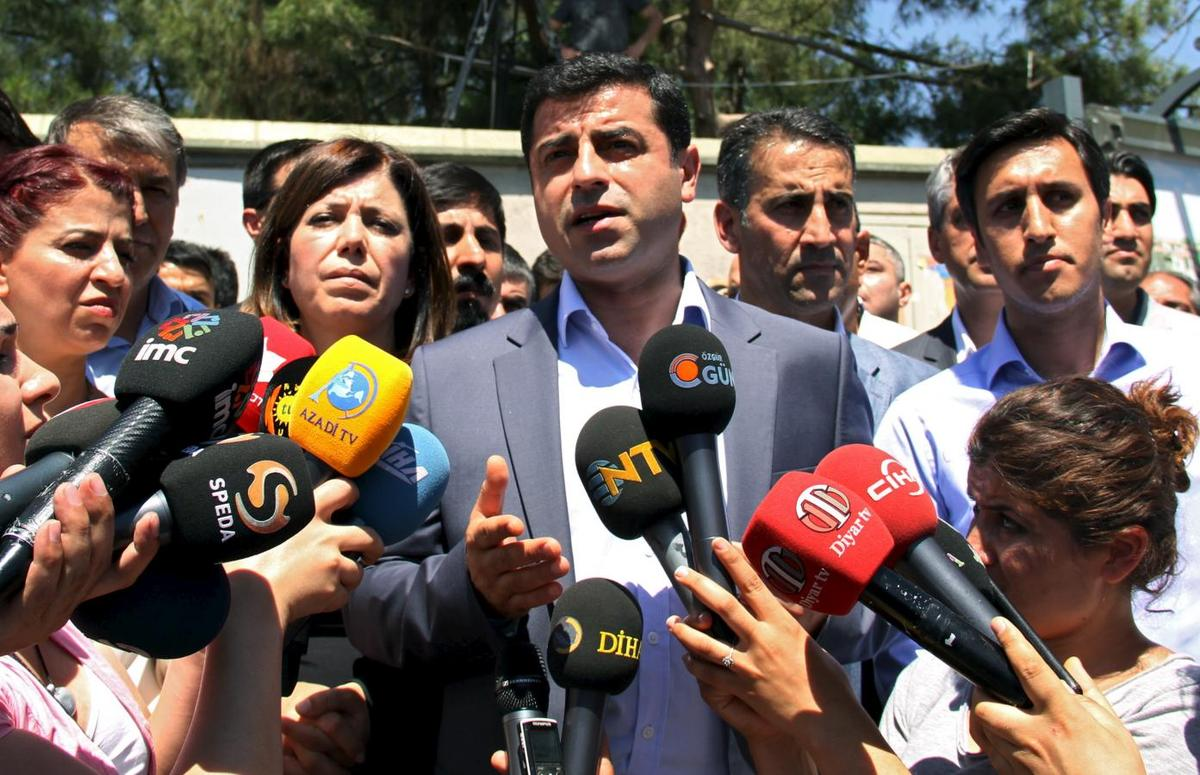 countrys pro kurdish opposition party - HD1200×775