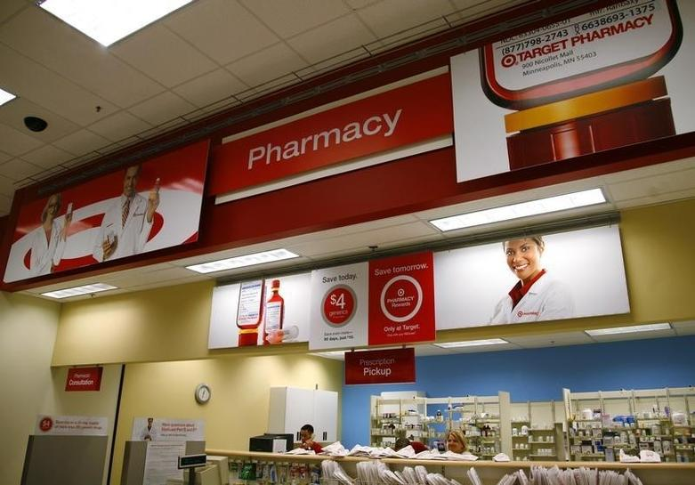 CVS Health to buy Target's pharmacy business for $1 9