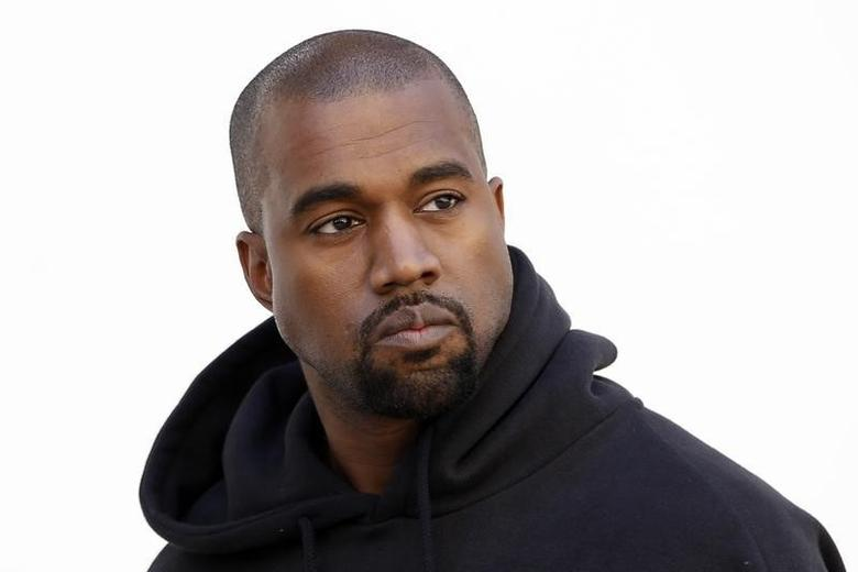 Kanye West on Being 'Born Again', Why the Church Should be a 'No Judgment' Zone, and Why Christians 'Have a Right to Righteous Anger'