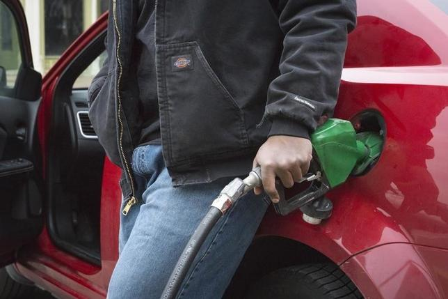 Fuel demand stabilises in the United States thumbnail