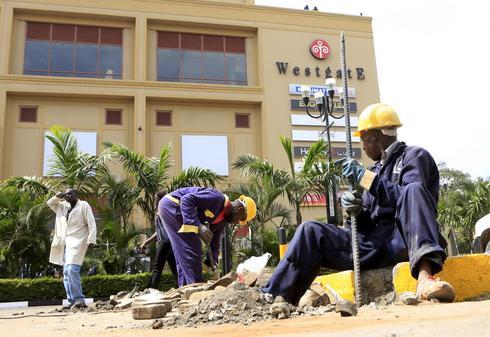 Westgate: After the massacre