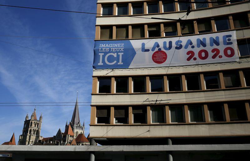 2020 Winter Olympics Hotels.Lausanne Chosen As Host City Of 2020 Winter Youth Olympics