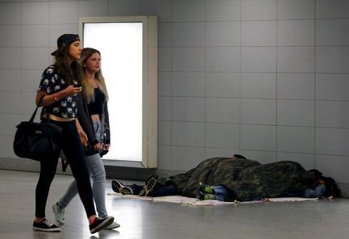 Hungary's migrant dilemma