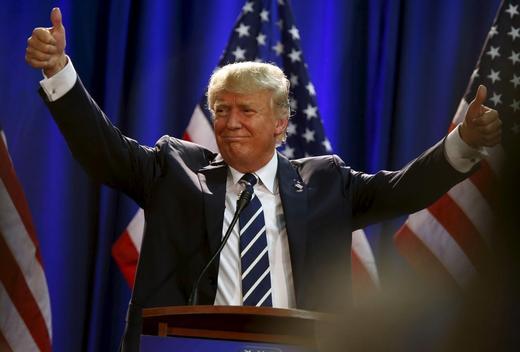 Trump wants CNN to donate debate ad revenue to veterans