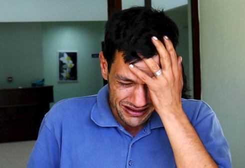 The family of Aylan Kurdi