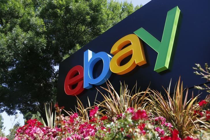 Ebay upgrades app for iOS and Android | Reuters com