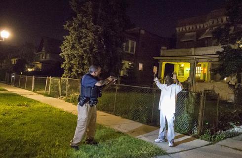 Chicago's gun problem