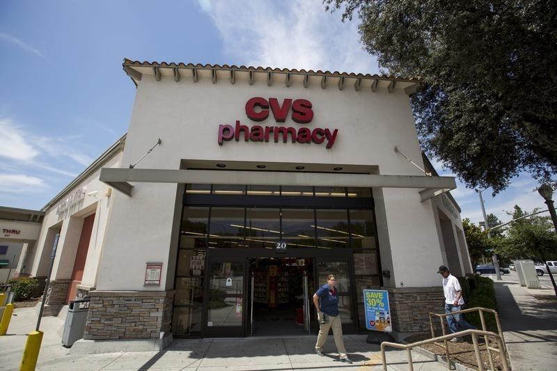 CVS Health in $48 million settlement of lawsuit over hiding