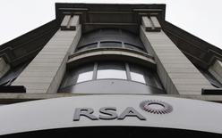 Zurich Insurance renonce à son offre de 5,6 milliards de livres (7,7 milliards d'euros) sur l'assureur britannique RSA en raison d'une dégradation de ses résultats à la suite de la catastrophe de Tianjin, en Chine. /Photo d'archives/REUTERS/Toby Melville