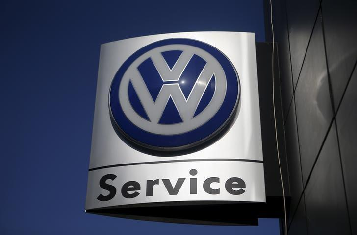 Vw S U S Recall Could Be Thwarted By Reluctant Diesel Owners Reuters