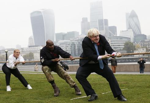 The Best of Boris