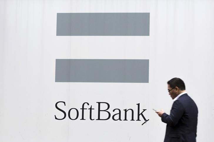 SoftBank internal data suggests smartphone woes worse than