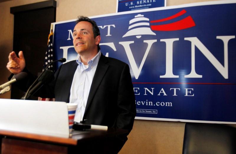 mississippi governor race 2020 polls