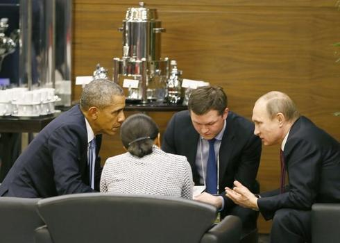 G20 vows joint security steps after Paris attacks; no new strategy on Syria