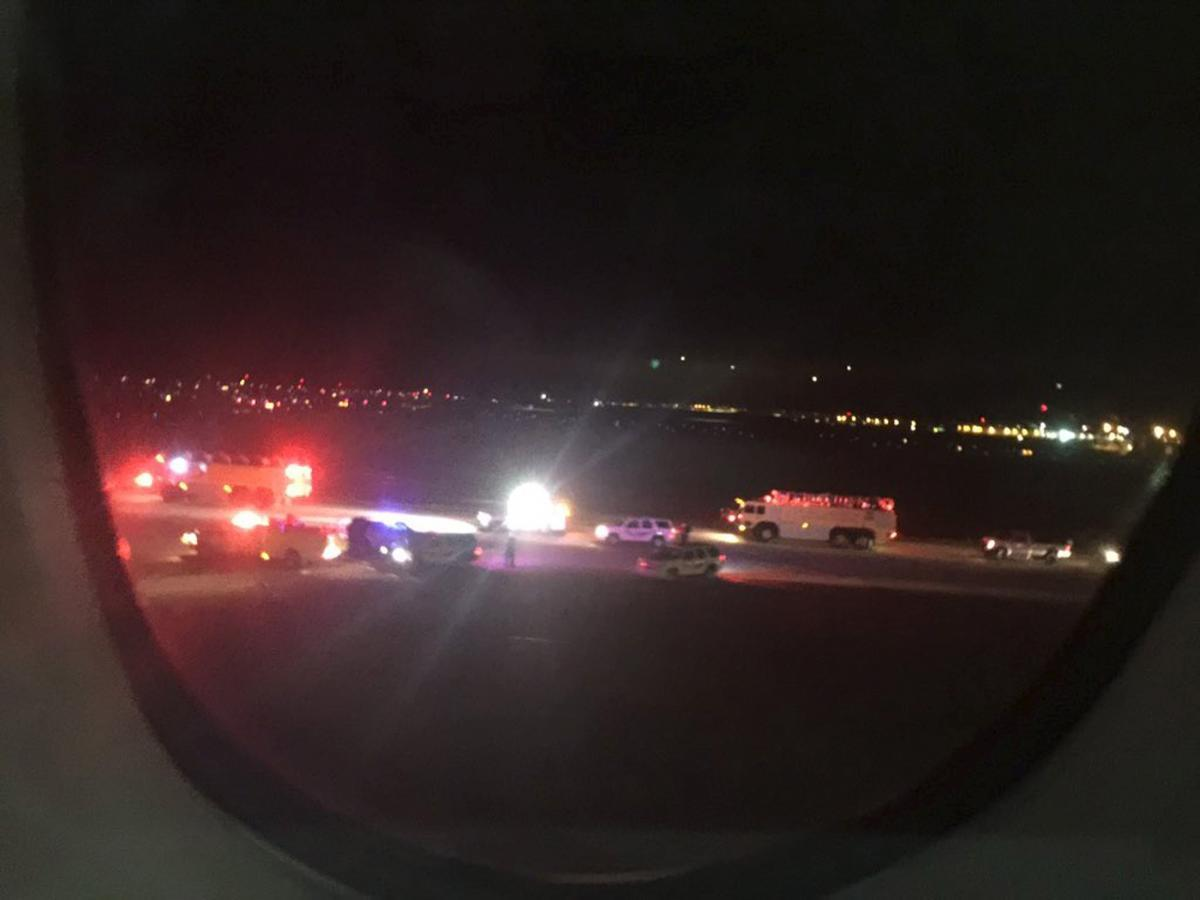 Two Air France Flights From U S Diverted By Bomb Threats Reuters