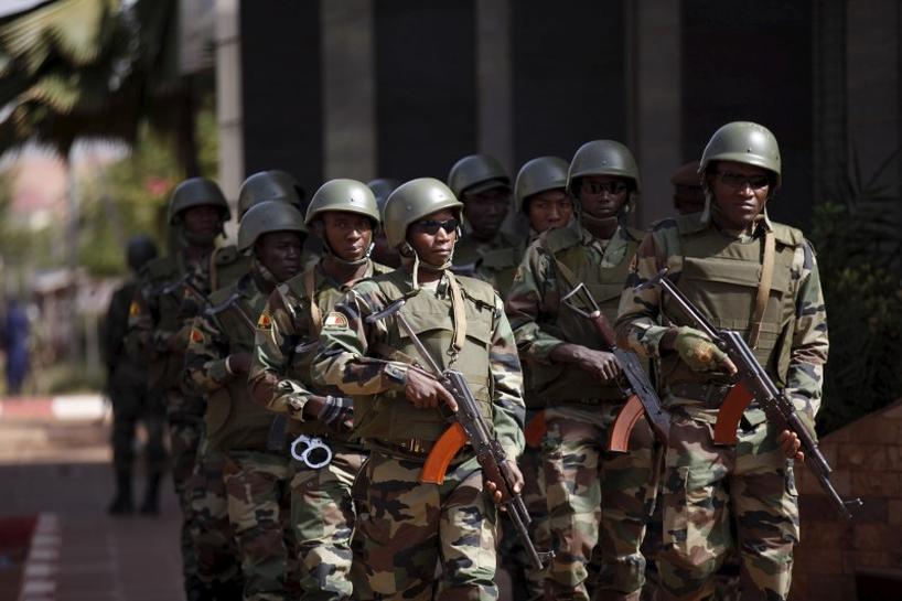 Jihadists Kill at Least 51 People in Attack in Northern Mali