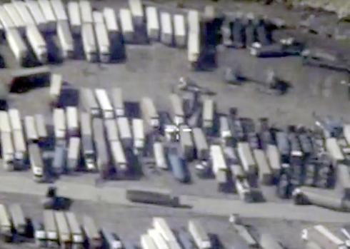 Battling Islamic State for oil