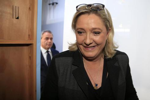 French far-right eyes big gains in high-stakes regional election