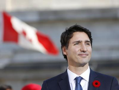 Trudeau's first month in office
