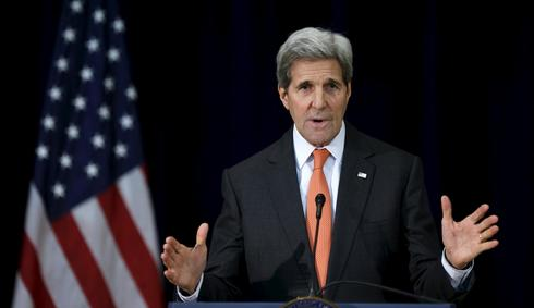 U.S. Secretary of State warns of collapse of Palestinian Authority and its consequences