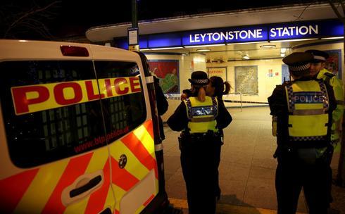 'You ain't no Muslim, bruv': Britons defiant over 'terrorist' knife attack