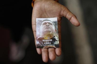 Chavismo shaken in Venezuela