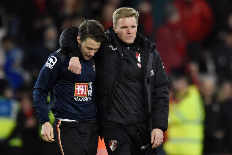 Bournemouth S Arter Dedicates Win To Family After Tragedy Reuters Com