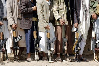 Push for peace in Yemen