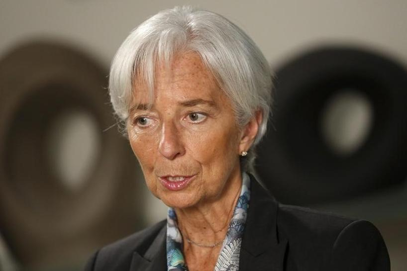 IMF chief Lagarde to face French trial over Tapie affair