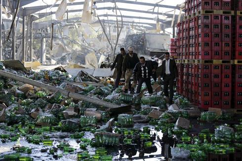 Battle for Yemen