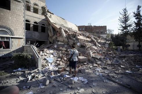 U.N. council urges Yemen's warring parties to resume ceasefire