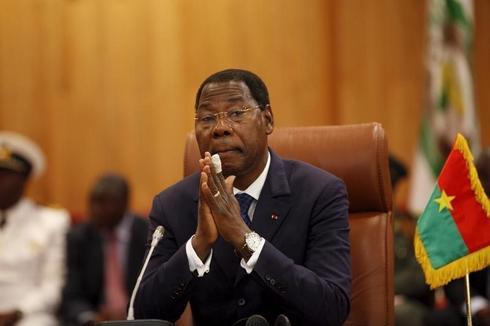 Benin politicians attack president's favored successor