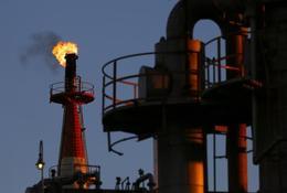 China-Sorgen bringen Preise für Öl & Kupfer ins Wanken