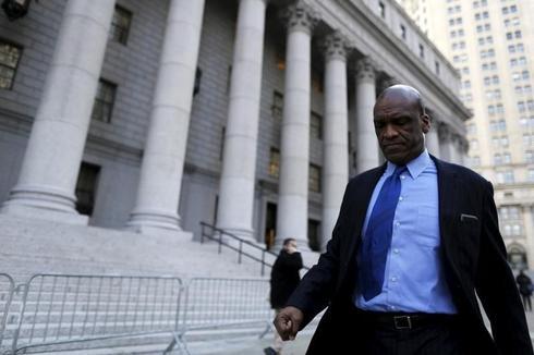 U.S. secures first guilty plea in U.N. bribery case