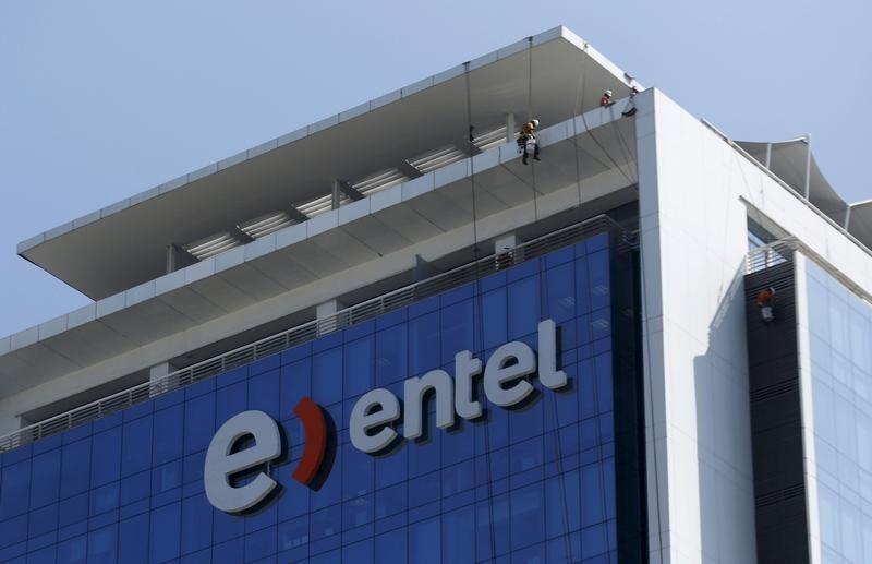 2552df2ddac La firma chilena de telecomunicaciones Entel habría registrado una pérdida  ...