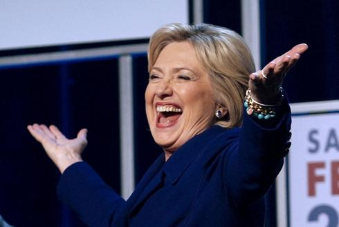 Candidate Clinton