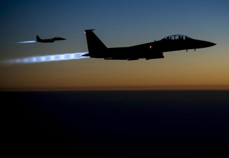 Analysis Finds U.S. Airstrikes Killed at Least 22,000 Civilians Since 9/11 Terrorist Attacks