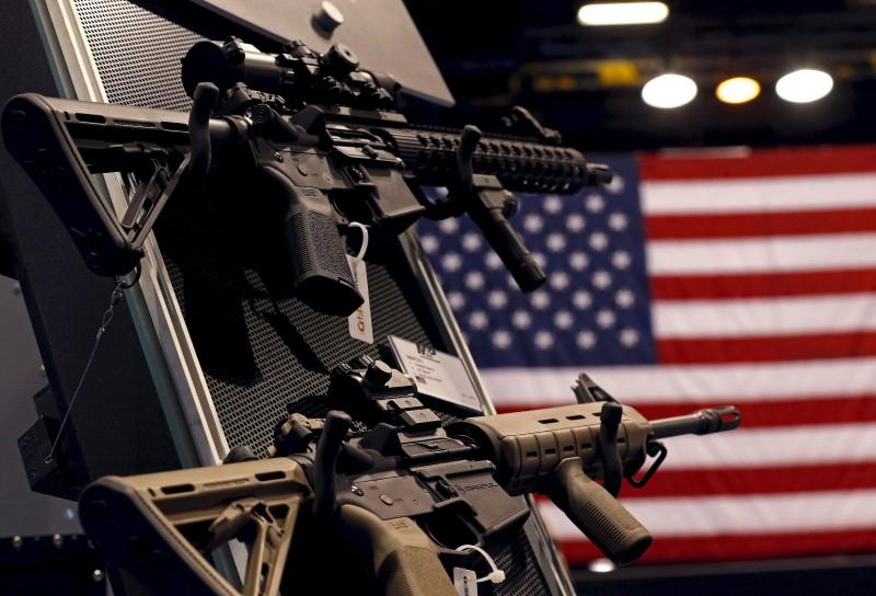 Special Report Why Obama And Other Gun Control Advocates Own Stock