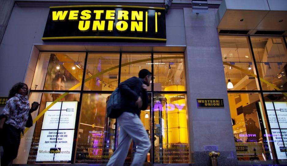 where is western union in sydney - photo#9