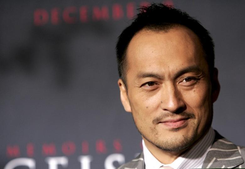 Japanese actor Ken Watanabe, leukemia survivor, fights stomach cancer |  Reuters.com