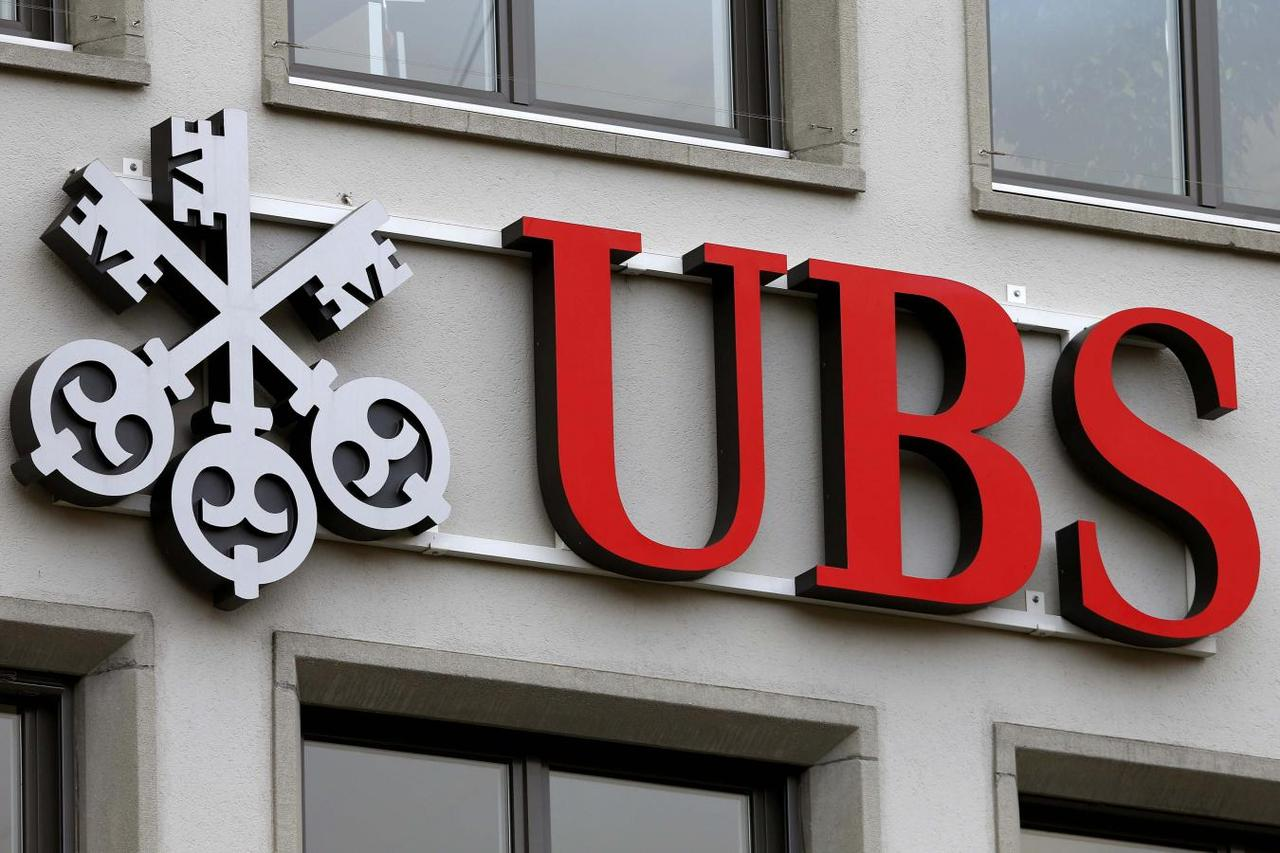 Swiss Bank Ubs Looks To Address Gender Gap In Pay Review