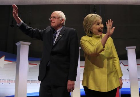 The sixth Democratic debate