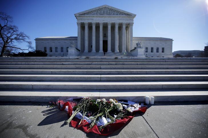 Obama to nominate Supreme Court justice when Senate ...