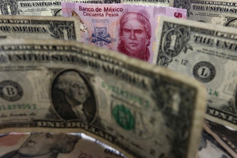 Mexico Unleashes Surprise Rate Hike To Smoke Out Peso Speculators