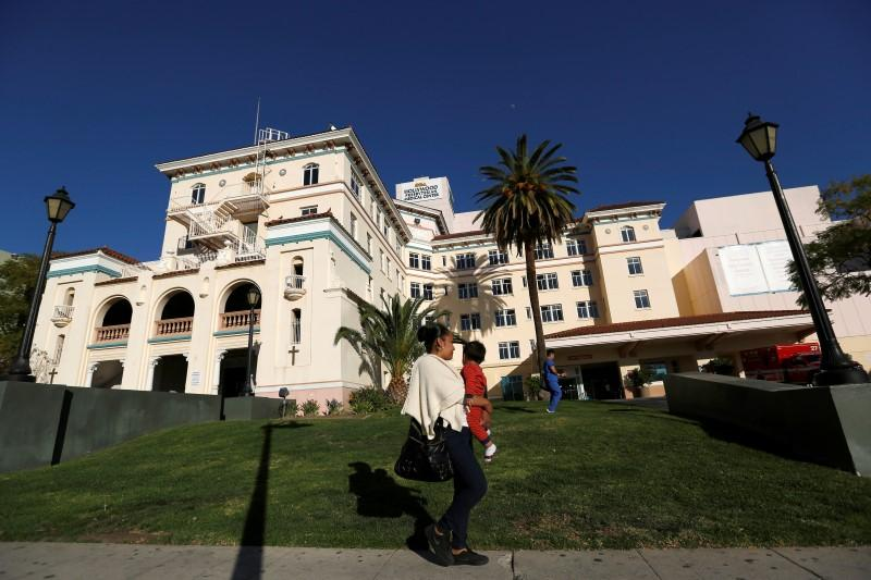 California hospital makes rare admission of hack, ransom payment