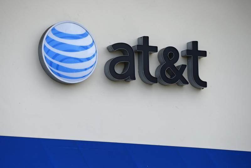AT&T says has edge in 5G due to expanded Internet access