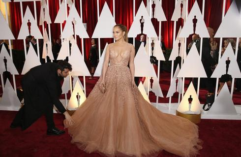 Memorable Oscar dresses