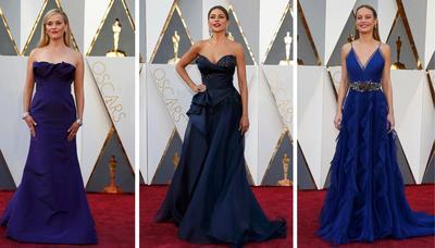 Shades of Oscar